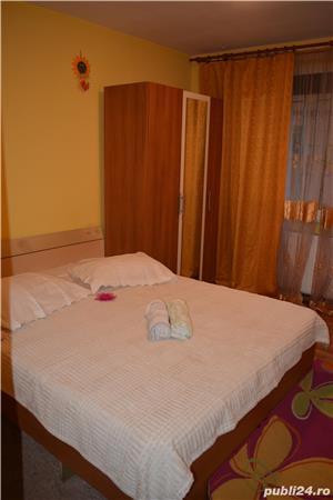 Apartamente 2 camere in regim hotelier, locatii centrale  CAZARE AVEM CAMERE LIBERE - imagine 8