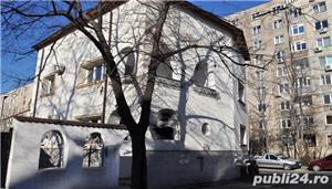 Vila Podul Grant, 8 euro/mp- Office Firme, Punct de Lucru- 250 mp - imagine 1