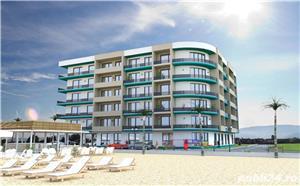 Apartament 3 camere cu vedere frontala la mare in Mamaia Nord - imagine 5