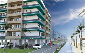Apartament 3 camere cu vedere frontala la mare in Mamaia Nord - imagine 7