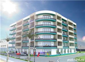 Apartament 3 camere cu vedere frontala la mare in Mamaia Nord - imagine 6