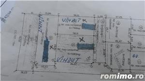 Teren Dumbravita ,spre padure,35 euro mp  - imagine 2