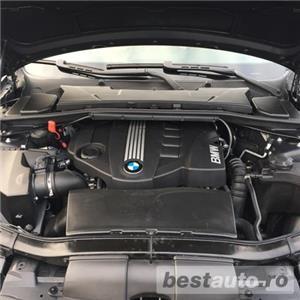 vAND BMW 320 ,fab. 2008, Cutie AUTOMATA , Piele, NAVIGATIE MARE , DUBLU CLIMATRONIC, etc - imagine 19