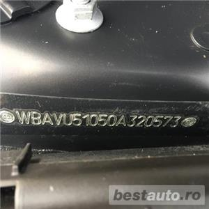 vAND BMW 320 ,fab. 2008, Cutie AUTOMATA , Piele, NAVIGATIE MARE , DUBLU CLIMATRONIC, etc - imagine 20