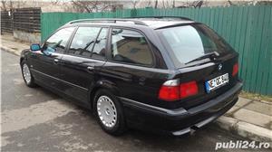 BMW 523 i E 39  ORIGINAL 145000 km INMATRICULATA RO - imagine 3
