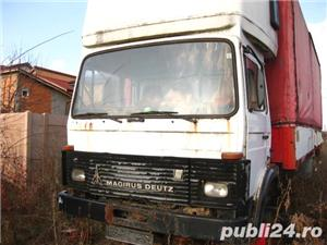 cabina iveco magirus - imagine 1