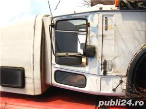 cabina iveco magirus - imagine 6