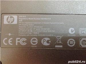 HP elitebook 8560p +docking+geanta - imagine 4