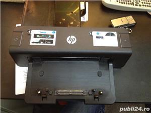 HP elitebook 8560p +docking+geanta - imagine 7