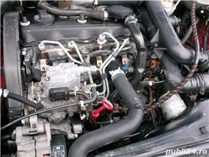 dezmembrez audi a4 - a6 motor 1900 tdi 2,4 v6 1800 5v  - imagine 8
