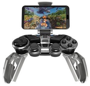Mad Catz L.Y.N.X. 9 Mobile Hybrid Gamepad - imagine 1