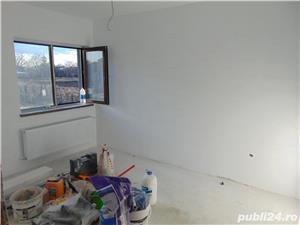 CASA cu 3 camere PARTER cu placa de beton deasupra terasa beci finisaje LA CHEIE AN 2018 - imagine 3