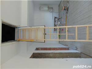 CASA cu 3 camere PARTER cu placa de beton deasupra terasa beci finisaje LA CHEIE AN 2018 - imagine 7