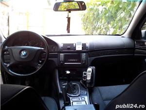BMW Seria 5 - imagine 4