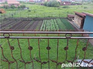 Vand casa sau schimb cu casa / apartament la Cluj Napoca - imagine 8