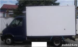 Renault Mascott - imagine 1
