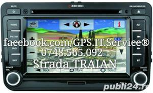 Actualizare GPS Harti Navigatie Zenec 2011D - imagine 2