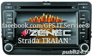 Actualizare GPS Harti Navigatie Zenec 2011D - imagine 1