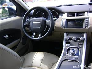 Land rover Range Rover Evoque - imagine 5
