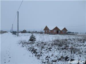 Loc de casa Sanpetru 400 mp cu utilitati - imagine 5