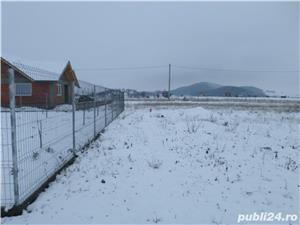Loc de casa Sanpetru 400 mp cu utilitati - imagine 4