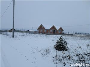 Loc de casa Sanpetru 400 mp cu utilitati - imagine 7