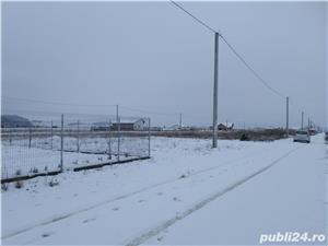 Loc de casa Sanpetru 400 mp cu utilitati - imagine 3
