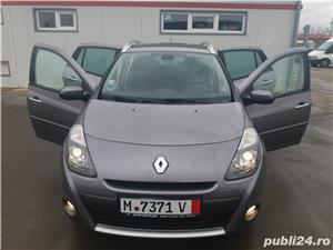 Renault Clio Grandtoure Dinamique - imagine 8