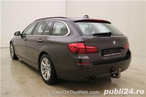 BMW 518 - imagine 4