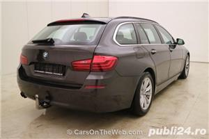 BMW 518 - imagine 3