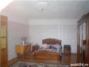 Vand casa superba P+1 cu 13 camere si teren de 978 mp in Caransebes,str. Romanilor. - imagine 10