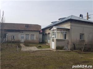 Casa de vanzare in localitatea Izvoarele (18 km de Alexandria) - imagine 1