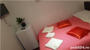 CAZARE IN REGIM HOTELIER 140 RON PE NOAPTE  IN VASLUI  - imagine 5