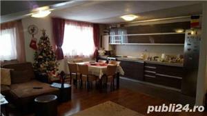 Apartament ultra modern cu 3 camere in Floresti - imagine 6