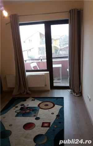 Apartament lux cu 3 camere in Floresti - imagine 7