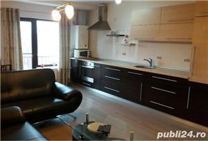 Apartament lux cu 3 camere in Floresti - imagine 1