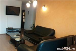 Apartament lux cu 3 camere in Floresti - imagine 2