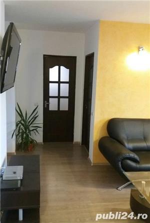 Apartament lux cu 3 camere in Floresti - imagine 8