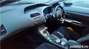 Honda Civic - imagine 5