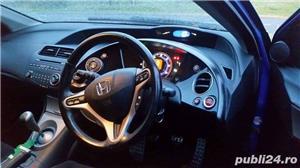 Honda Civic - imagine 10