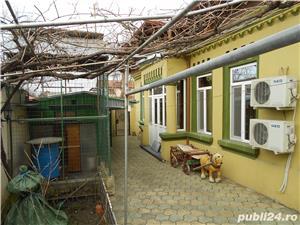 casa cu teren de vanzare - imagine 12
