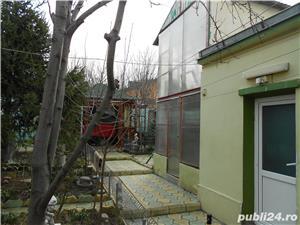 casa cu teren de vanzare - imagine 15
