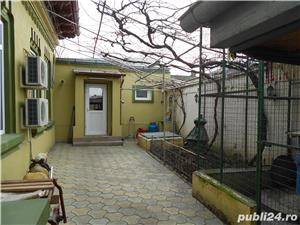 casa cu teren de vanzare - imagine 11