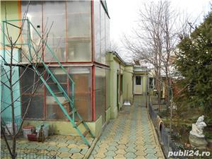 casa cu teren de vanzare - imagine 13