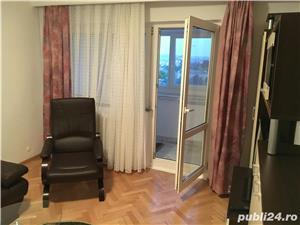 De inchiriat apartament panoramic - pe termen lung sau in regim hotelier - imagine 2
