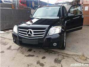 Mercedes-benz GLK 200 - imagine 1