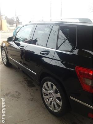 Mercedes-benz GLK 200 - imagine 4