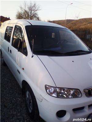 Hyundai H 1 - imagine 1