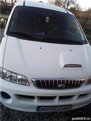 Hyundai H 1 - imagine 2