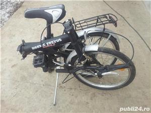 Biciclete pliabile pt adulti sau copii - imagine 2